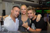 Partyhits - Babenberger Passage - Do 18.08.2011 - 2