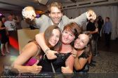 Partyhits - Babenberger Passage - Do 18.08.2011 - 31