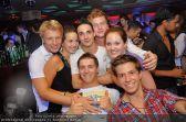 Cosmopolitan - Babenberger Passage - Mi 24.08.2011 - 69