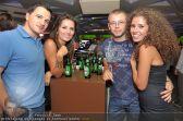 Club Fusion - Babenberger Passage - Fr 26.08.2011 - 3