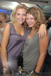 Club Fusion - Babenberger Passage - Fr 02.09.2011 - 22