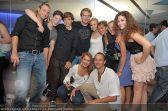 Club Fusion - Babenberger Passage - Fr 02.09.2011 - 23