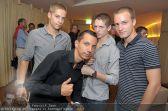 Club Fusion - Babenberger Passage - Fr 02.09.2011 - 3
