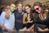 Club Fusion - Babenberger Passage - Fr 02.09.2011 - 32