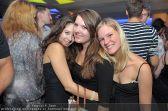 Club Fusion - Babenberger Passage - Fr 02.09.2011 - 40
