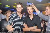 Club Fusion - Babenberger Passage - Fr 02.09.2011 - 41