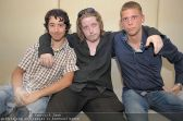 Club Fusion - Babenberger Passage - Fr 02.09.2011 - 44