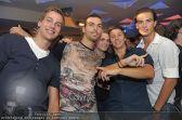 Club Fusion - Babenberger Passage - Fr 02.09.2011 - 51
