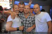 Club Fusion - Babenberger Passage - Fr 02.09.2011 - 9