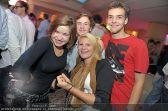 Club Fusion - Babenberger Passage - Fr 23.09.2011 - 17
