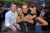 Club Fusion - Babenberger Passage - Fr 23.09.2011 - 23