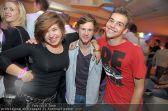 Club Fusion - Babenberger Passage - Fr 23.09.2011 - 6