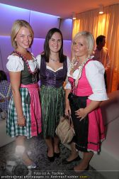 Oktoberfest - Babenberger Passage - Do 29.09.2011 - 11