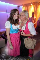 Oktoberfest - Babenberger Passage - Do 29.09.2011 - 12