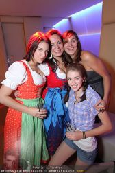 Oktoberfest - Babenberger Passage - Do 29.09.2011 - 13