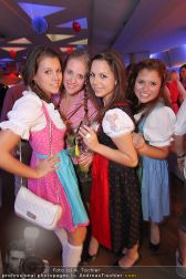 Oktoberfest - Babenberger Passage - Do 29.09.2011 - 14