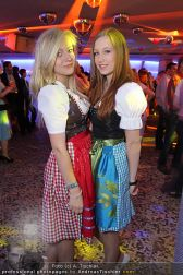 Oktoberfest - Babenberger Passage - Do 29.09.2011 - 21