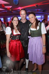 Oktoberfest - Babenberger Passage - Do 29.09.2011 - 31