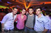 Club Fusion - Babenberger Passage - Fr 30.09.2011 - 1