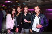 Club Fusion - Babenberger Passage - Fr 30.09.2011 - 17