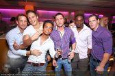 Club Fusion - Babenberger Passage - Fr 30.09.2011 - 21