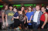 Club Fusion - Babenberger Passage - Fr 30.09.2011 - 35