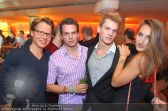 Vanity Club Music - Babenberger Passage - Sa 01.10.2011 - 38