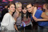 Club Fusion - Babenberger Passage - Fr 07.10.2011 - 10