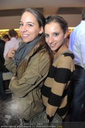 Club Fusion - Babenberger Passage - Fr 07.10.2011 - 20