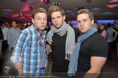 Club Fusion - Babenberger Passage - Fr 07.10.2011 - 30