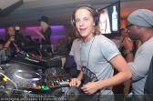 Vanity DJ Mosey - Babenberger Passage - Sa 15.10.2011 - 1
