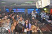 Vanity DJ Mosey - Babenberger Passage - Sa 15.10.2011 - 19