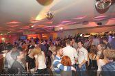 Club Fusion - Babenberger Passage - Fr 28.10.2011 - 7