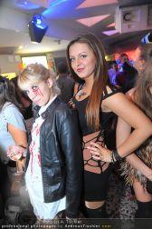 Halloween - Babenberger Passage - Mo 31.10.2011 - 38