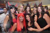 Halloween - Babenberger Passage - Mo 31.10.2011 - 5