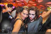 Halloween - Babenberger Passage - Mo 31.10.2011 - 56