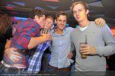 Club Fusion - Babenberger Passage - Fr 04.11.2011 - 15