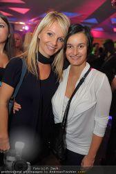 Club Fusion - Babenberger Passage - Fr 04.11.2011 - 5
