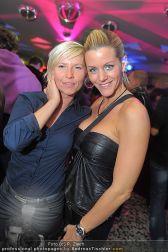 Club Fusion - Babenberger Passage - Fr 04.11.2011 - 8
