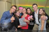 Med Clubbing - Babenberger Passage - Do 10.11.2011 - 1