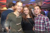 Club Fusion - Babenberger Passage - Fr 11.11.2011 - 13