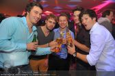 Club Fusion - Babenberger Passage - Fr 02.12.2011 - 16