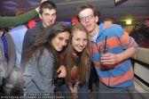 Club Fusion - Babenberger Passage - Fr 02.12.2011 - 17