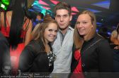 Club Fusion - Babenberger Passage - Fr 02.12.2011 - 19