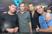 Club Fusion - Babenberger Passage - Fr 02.12.2011 - 29