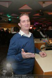 Med Clubbing - Babenberger Passage - Do 15.12.2011 - 15