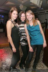 Med Clubbing - Babenberger Passage - Do 15.12.2011 - 16