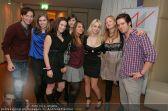 Med Clubbing - Babenberger Passage - Do 15.12.2011 - 2