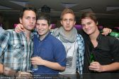 Med Clubbing - Babenberger Passage - Do 15.12.2011 - 50