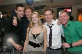 Med Clubbing - Babenberger Passage - Do 15.12.2011 - 51
